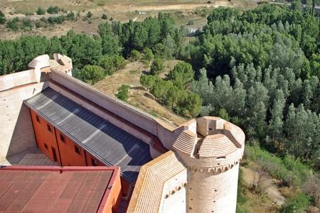 Castillo De Arevalo 3