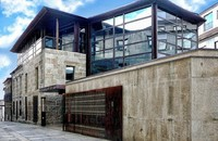 Conoce gratis el Museo de Pontevedra con sus tres rutas guiadas