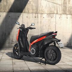 Foto 5 de 81 de la galería seat-mo-escooter-125 en Motorpasión México