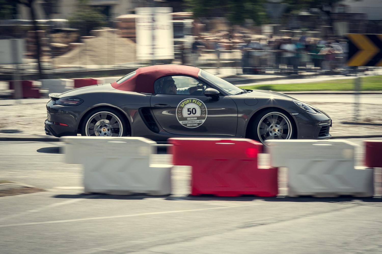 Foto de Iberian Porsche Meeting (133/225)
