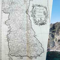 Japón y Corea llevan siglos disputándose una isla. Ahora España, sin querer, se ha puesto en medio