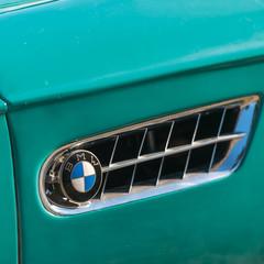 Foto 6 de 37 de la galería bmw-507-roadster-subasta en Motorpasión