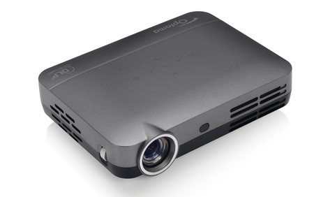 72fb83e238 Optoma IntelliGo-S1, un proyector LED portátil con Android, WiFi, Bluetooth  y reproductor multimedia integrado