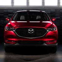 Mazda lo niega: el próximo CX-5 no se llamará CX-50, pero los nombres CX-10 a CX-90 sí están registrados