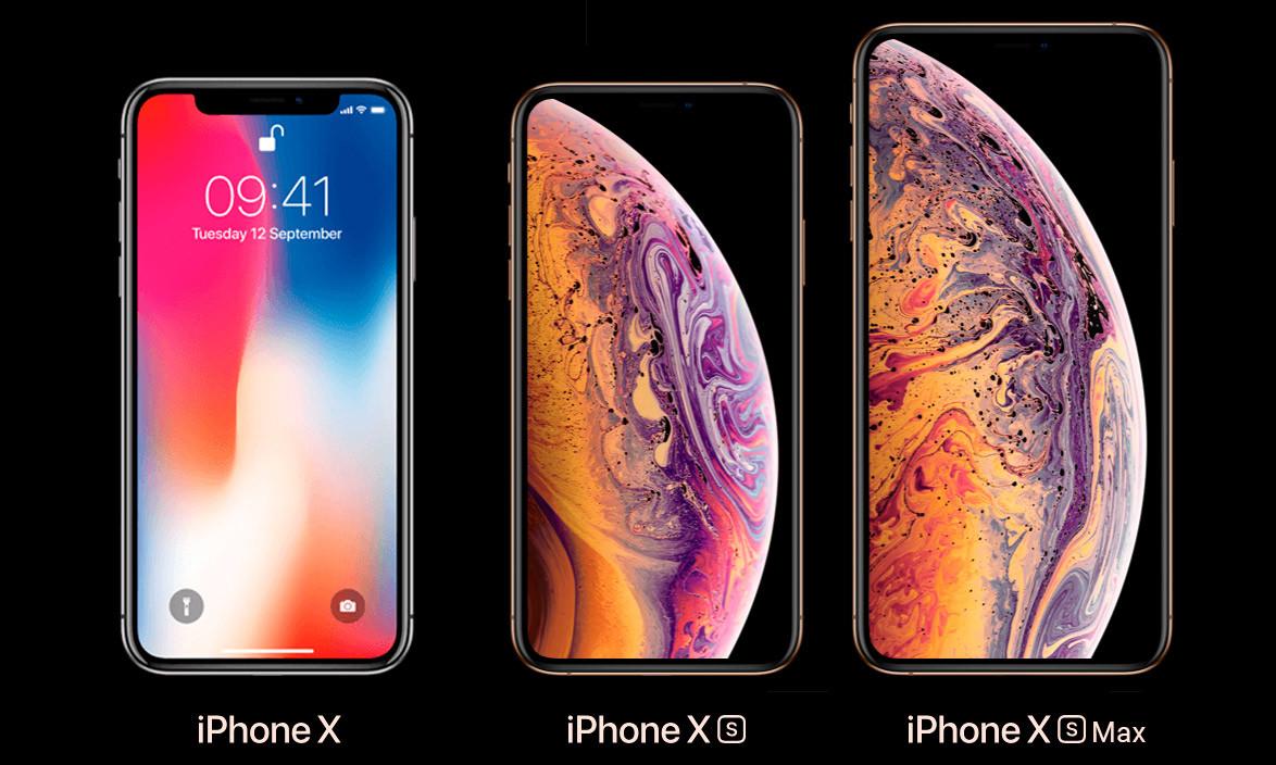 2d4b5cb12fb Del iPhone X al iPhone Xs: esto es todo lo que ha cambiado
