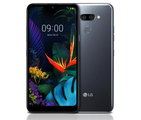 El LG K50