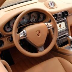 Foto 3 de 12 de la galería sexta-generacion-del-porsche-911-997 en Motorpasión