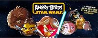 Angry Birds Star Wars está disponible ahora.