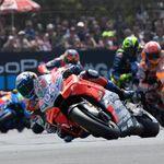 Andrea Dovizioso, Ducati y la alternativa al título de MotoGP que se ha esfumado