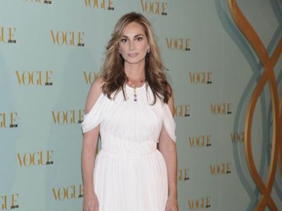Los Premios Vogue Joyas dan cita a las famosas españolas