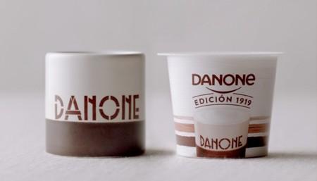 Danone celebra sus 100 años reflexionando sobre qué y cómo comemos: sigue el streaming del evento