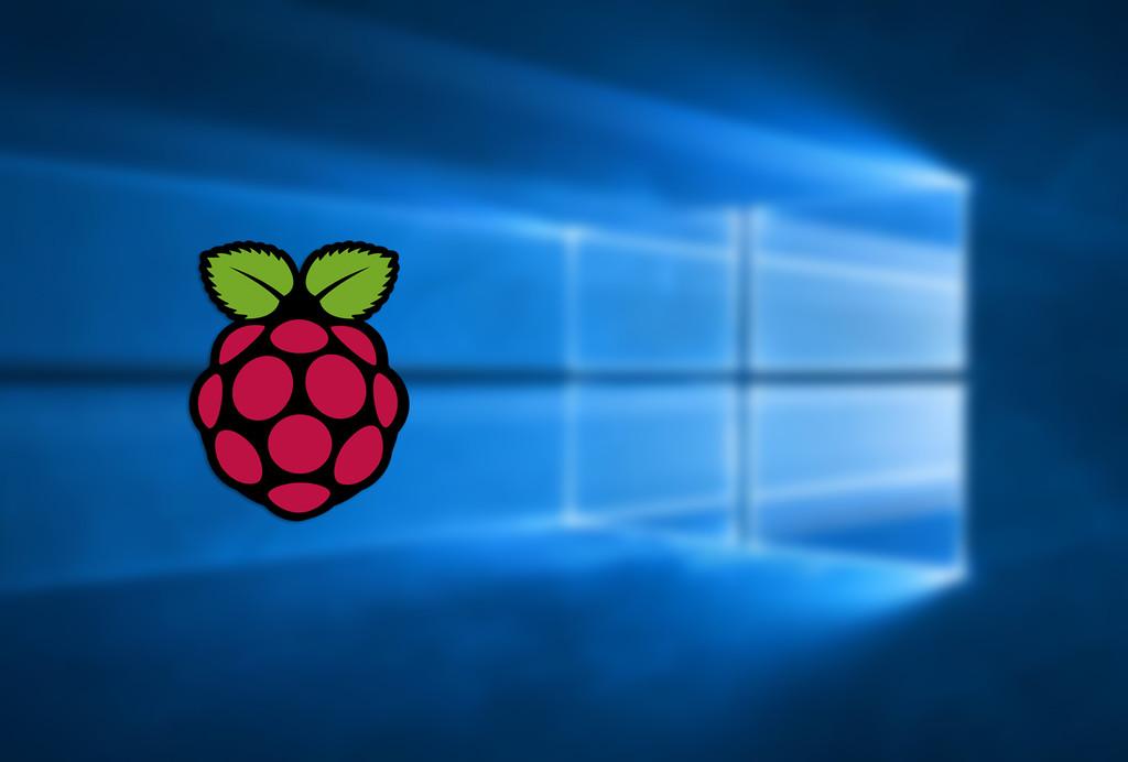 Correr Windows 10 completo en una Raspberry Pi 3 es más sencillo que nunca con este instalador