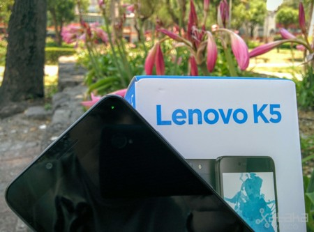 Lenovo K5 Analisis Completo 7