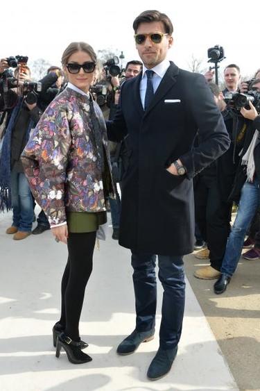 Hombres con estilo: los mejores looks de la semana (C)