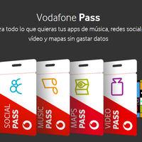 Vodafone Yu rebaja toda su oferta Pass a 1 euro hasta marzo para sus clientes de prepago