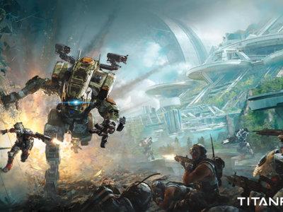 Titanfall 2 no espera al E3 y se filtra el tráiler que confirma su llegada en octubre (actualizado)  [E3 2016]