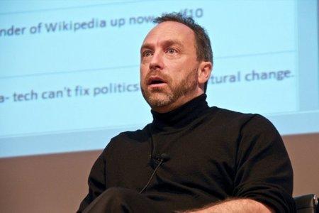 """Jimmy Wales: """"Internet acabará con Hollywood y a nadie la va a importar"""""""