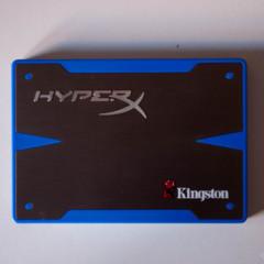 Foto 4 de 11 de la galería ikngston-hyperx-ssd-analisis en Xataka