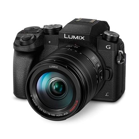 Panasonic Lumix G7h 3