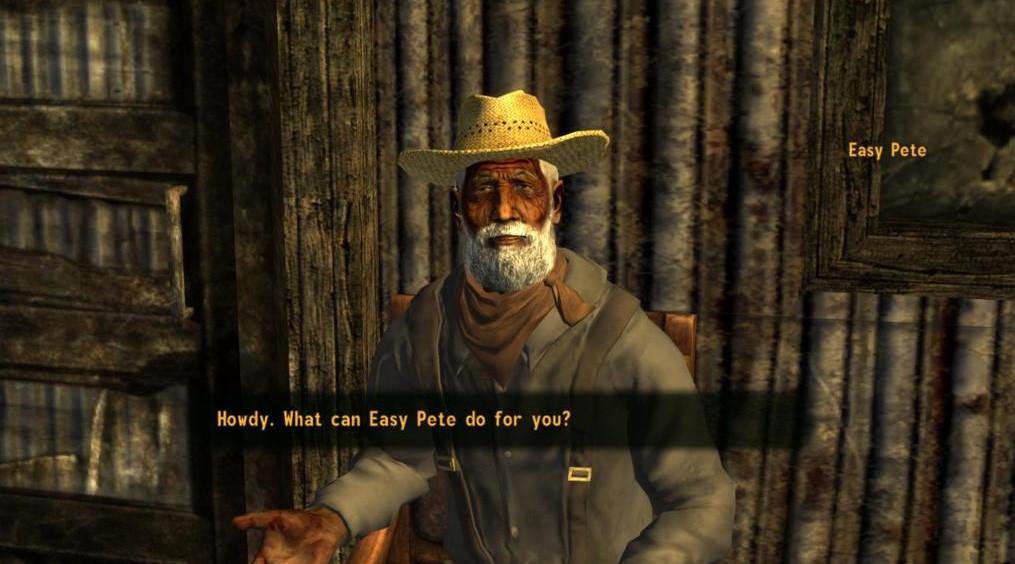 Foto de 'Fallout: New Vegas', imágenes ingame (9/13)