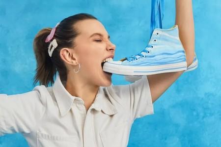 Millie Converse