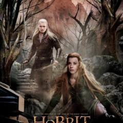 Foto 28 de 29 de la galería el-hobbit-la-batalla-de-los-cinco-ejercitos-carteles en Espinof
