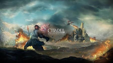 El lanzamiento de Citadel: Forged With Fire se retrasa, pero no por mucho tiempo