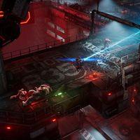 Anunciado The Ascent, un RPG de acción y ciencia ficción para Xbox Series X, Xbox One y PC