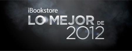 Lo Mejor de 2012 en la iBookstore