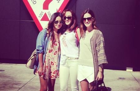 Los rostros más conocidos de la bloggesfera ya lucen la nueva colección de Zara