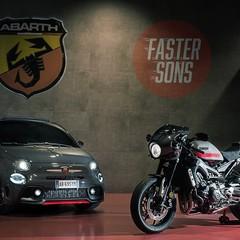 Foto 26 de 49 de la galería yamaha-xsr900-abarth-1 en Motorpasion Moto