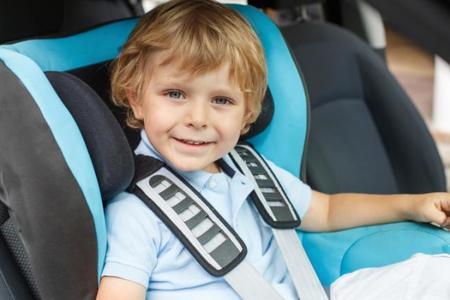 La nueva ley de tráfico y los niños, ¿qué cambios nos trae?