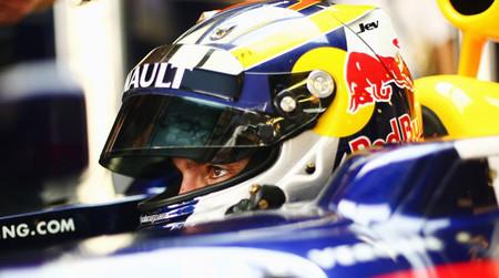 Christian Horner descarta a Jean-Eric Vergne en la lucha por la sucesión de Mark Webber