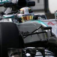 Los números de Lewis Hamilton para ser tricampeón en Austin