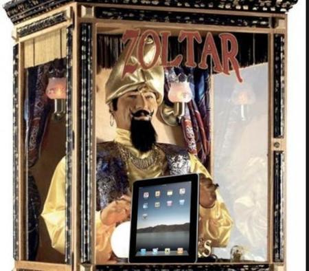 Diez sectores profesionales en los que el iPad puede ser un éxito