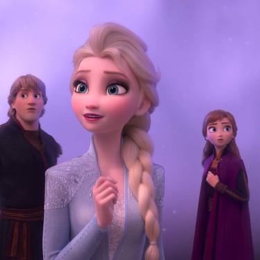 Hemos visto Frozen 2: Anna y Elsa vuelven a cautivarnos en una mágica y emocionante segunda parte