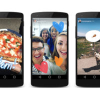 Instagram presenta una nueva característica que recuerda mucho a Snapchat