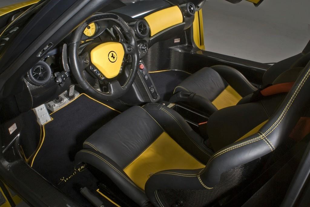 Foto de Ferrari Enzo preparado por Edo Competition (12/21)