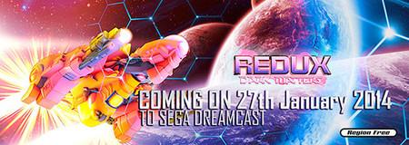'Redux: Dark Matters' ve la luz en Dreamcast