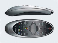 Smart Control, el reconocimiento de movimiento llega a los mandos a distancia de Samsung