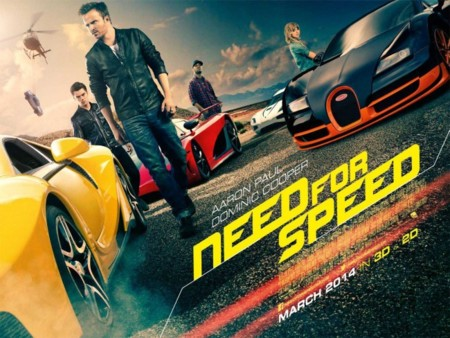'Need for Speed 2', en marcha