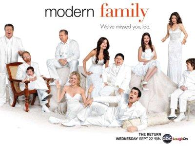 ButakaXataka™: Modern Family