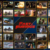 Encuesta de la semana | La saga 'Fast and Furious' | Resultados