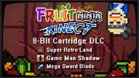 'Fruit Ninja Kinect' recibirá en unos días un DLC de lo más retro