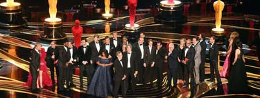 Todos los ganadores de los Óscar 2019: 'Green Book' es la mejor película en una noche en la que brilló 'Roma'
