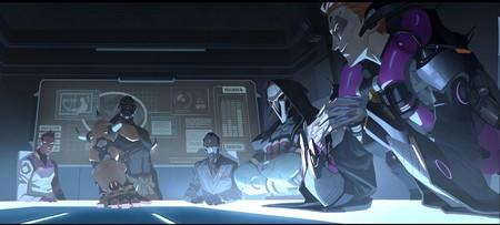 Overwatch: el héroe 27 está en camino, y estas son las pistas que tenemos hasta ahora