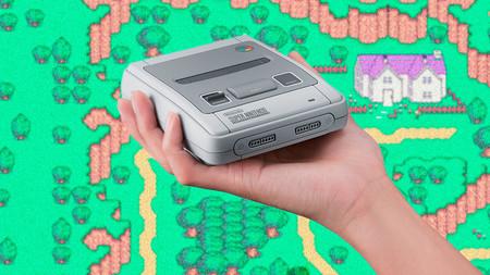 Siete joyas a las que jugar en cuanto enchufes la SNES mini