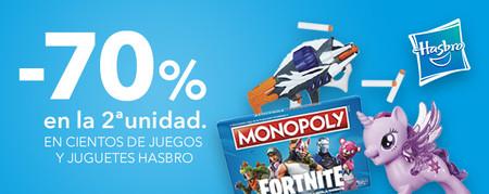 Slot Hasbro Toysrus Es