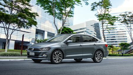 Volkswagen Virtus 2
