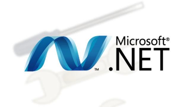 Microsoft .Net Repair Tool